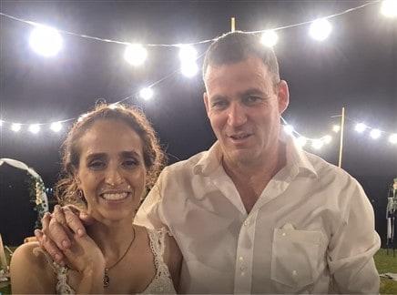 החתונה של טל ועמית
