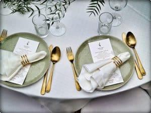 קייטרינג לחתונה, נועה דניס- קייטרינג חלבי