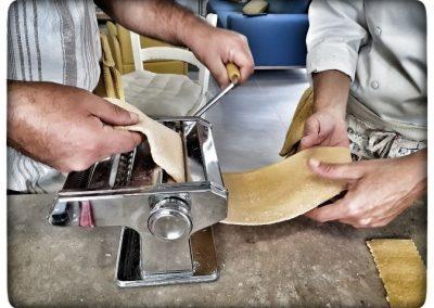 סדנת בישול איטלקית לזוג