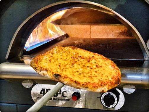 פיצה ביתית, נועה דניס שפית פרטית - קייטרינג חלבי