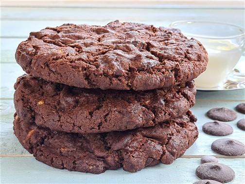 עוגיית שוקופלצת