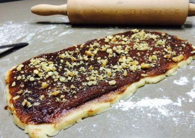 עוגיות השף